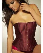 Plus Size Lingerie and Corsetry