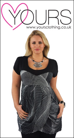 click here to go shopping for for plus size fashion at Your Clothing